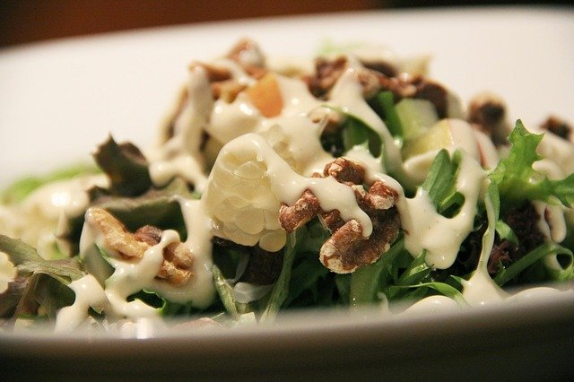 Dairy – Free Ranch Dressing