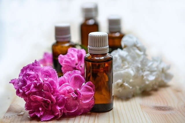 "Essential Oils: ""Not Just Good Smells"""