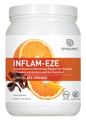 New Product: Dynamic Inflam-Eze